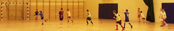 Akademia Piłki Nożnej Talent zaprasza na półkolonie sportowe