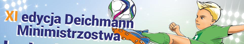 Deichmann CUP Wiosna.2018 – Runda 1 i 2