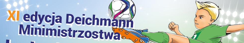 DEICHMANN CUP WIOSNA.2018 – RUNDA 7