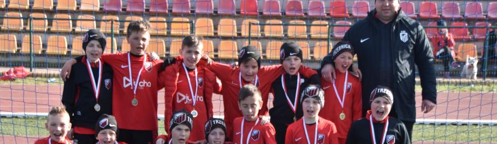 Daichmann CUP 2018 Tobi