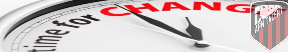 Czas na zmiany – prezentujemy nowy logotyp APN Talent
