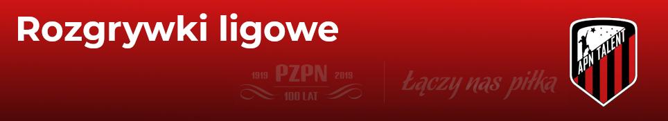 30.08.2020 rusza sezon ligowych rozgrywek 2020/2021