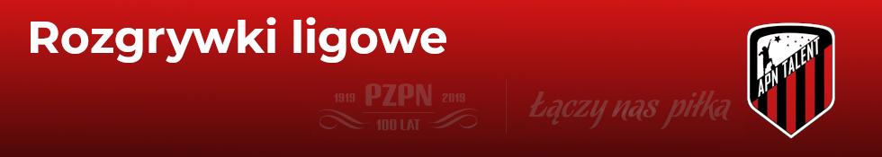 Zaległe spotkanie VII ligi Dolnośląskiej Młodzików