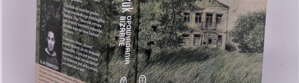 OpowiadaniaBizarne